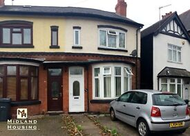 *ONE BEDROOM**STRATFORD ROAD**ALL BILLS INCLUDED**EXCELLENT LOCATION**CLOSE TO ALL AMENITIES**NO DSS