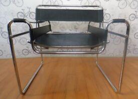 Replica classic Wassily chair - Marcel Breuer 1925