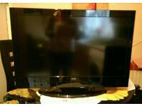 For sale tv 40