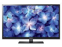 Samsung 51' Plasma TV - PS51D450 - Perfect Order