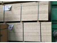 15mm Shuttering Plywood