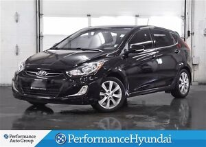 2014 Hyundai Accent 5Dr GLS 6sp