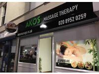 Brilliant Massage in Edgware, North London