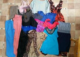 Womens bundle size M