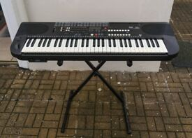 Korg Keyboard 15S with spare keyboard