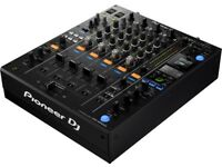 1 x Pioneer DJM-900 NXS2 Professional DJ Mixer