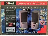 Trust USB computer speakers