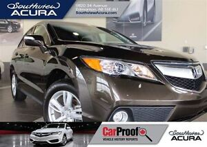 2015 Acura RDX w/Technology Package