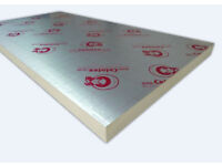 100MM INSULATION BOARDS BRAND NEW POSSIBLE DELIVERY