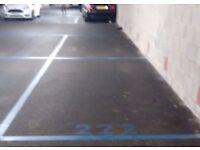 Secure Parking Space in Milton Keynes, MK9, Milton Keynes (SP39757)