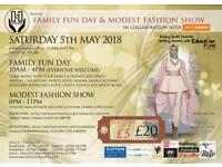 Family Fun Day raising money to build schools for girls in poor countries