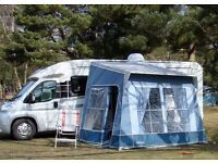 Ventura Freestander Motorhome Awning for sale