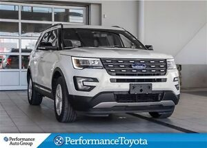 2016 Ford Explorer XLT - 4WD