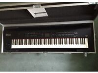 ROLAND RD800 88 Note Stage Piano with Pro Flightcase