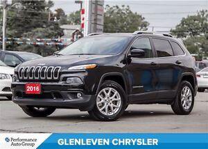2016 Jeep Cherokee Pending sold...North | PANO ROOF | NAV | LEAT