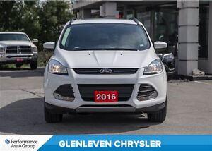 2016 Ford Escape Clean Carproof Oakville / Halton Region Toronto (GTA) image 2