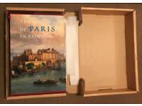 The history of Paris in painting new boxed