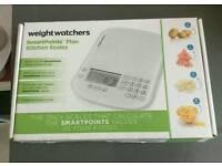 Weight Watchers Smart Points kitchen scales