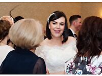 Experienced Bridal Makeup Artist North West UK