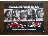 funhouse ' film poster