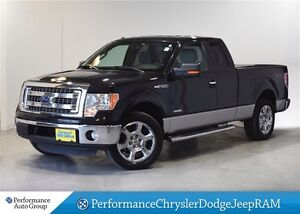 2013 Ford F-150 XLT * 20 IN WHEELS * BACK UP CAMERA