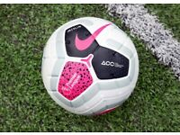 Players wanted football men's 11v11