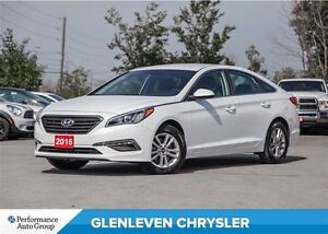 2016 Hyundai Sonata GL, Backup Camera, XM Radio, Heated seats