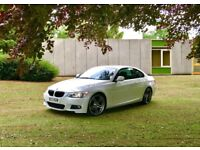 2011 BMW 320d COUPE, LOW MILEAGE, ALL PAPERWORK, IMMACULATE THROUGHOUT