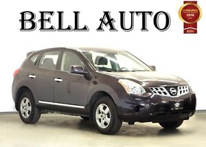 2012 Nissan Rogue S XTRONIC CVT NO ACCIDENTS OR DAMAGES! LOW K