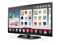 (LG) Smart TV 47inch 1080 HD