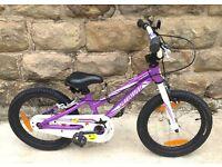 Specialized Hotrock 16in alloy frame kids bike, purple – Harrogate