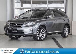 2015 Lexus RX 350 6A NEW TIRES! NEW FRONT BRAKES!