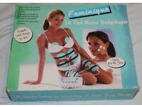 Feminique 14-Pad Mains Bodyshaper