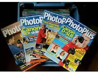 PhotoPlus magazines 70+