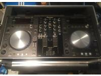 Pioneer xdj-r1 all in one mixing console