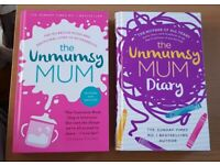 Unmumsy mum book collection