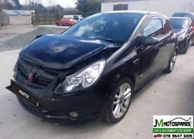 2009 Vauxhall Corsa 1.3diesel PARTS ***BREAKING ONLY SPARES JM AUTOSPARES