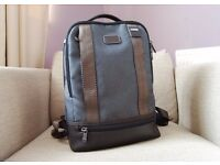 Tumi Dover Alpha Bravo Laptop Backpack - Anthracite