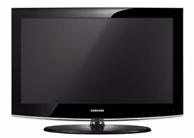 "32"" SAMSUNG LCD TV FULL HD"