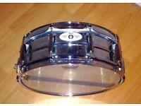 Pearl Snare Sensitone Elite Steel 14X5