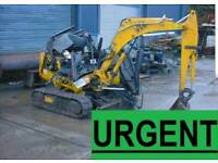 ALL DIGGERS WANTEDD FOR EXPORT MARKET TOP PRICES