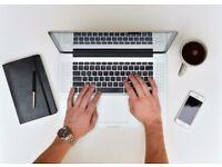 Blog/Social Media Writer Available