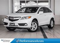 2013 Acura RDX Tech Package 6sp at NAVIGATION !!
