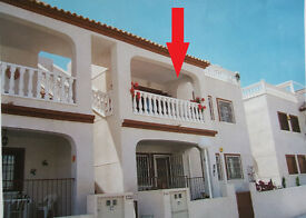 Costa Blanca, Spanish Holiday Home For Sale