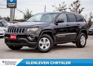 2016 Jeep Grand Cherokee Laredo, Bluetooth, Start/Stop System