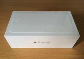 IPHONE 6 PLUS EE BOXED