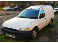 Ford 55 D Van - 1753cc - Offers Welcome