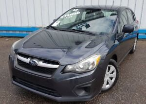 2013 Subaru Impreza 2.0i AWD Hatchback *BLUETOOTH*