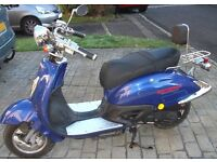 Wanted Motorcycle for restoration project TS GT RD KH