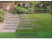 Claridge's Gardens & Landscapes